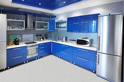 zimne kolory niebieski szary fiolet kolorystyka. Black Bedroom Furniture Sets. Home Design Ideas
