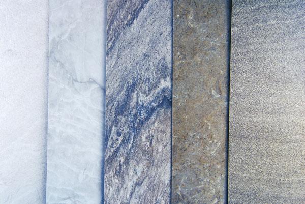 Panele ścienne Z Pcv Które Imitują Drewno Kamień Płytki