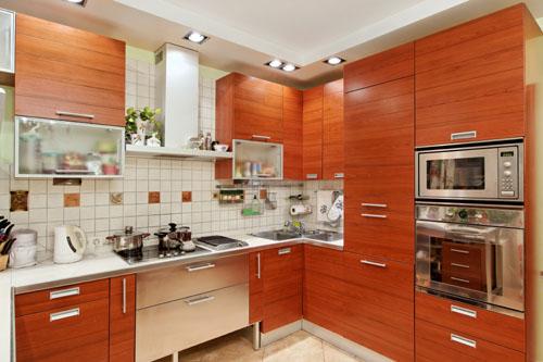 Meble kuchenne drewniane - Meble kuchenne