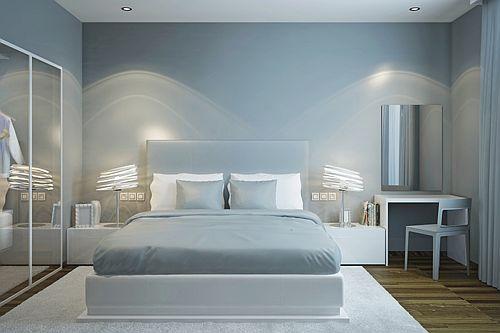 Sypialnia W Stylu Skandynawskim Jakie Meble Kolorystyka