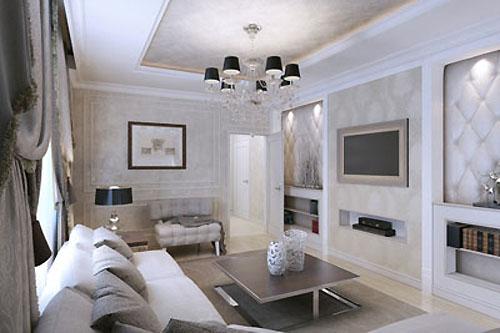 Teppich wohnzimmer beige